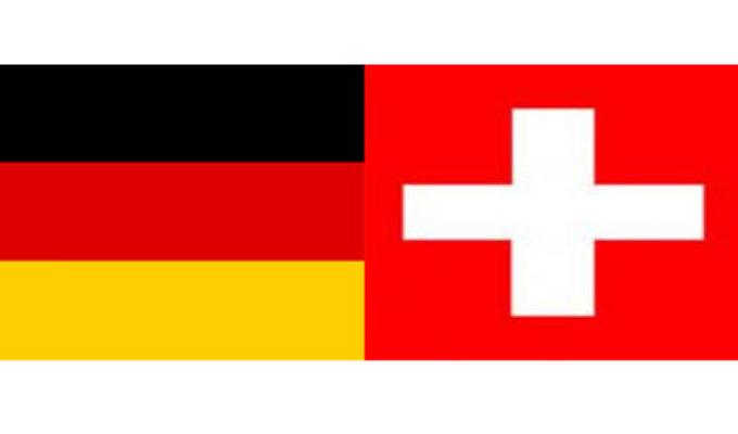 Germany, Switzerland